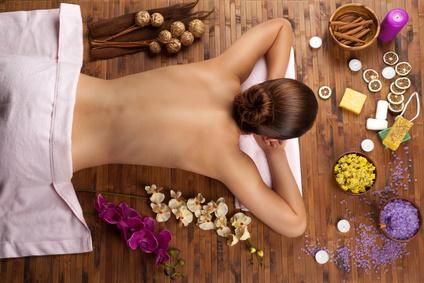 PROMO AUTOMNE VAGUE MARINE -25% Massages -55% Epilation Longue Durée
