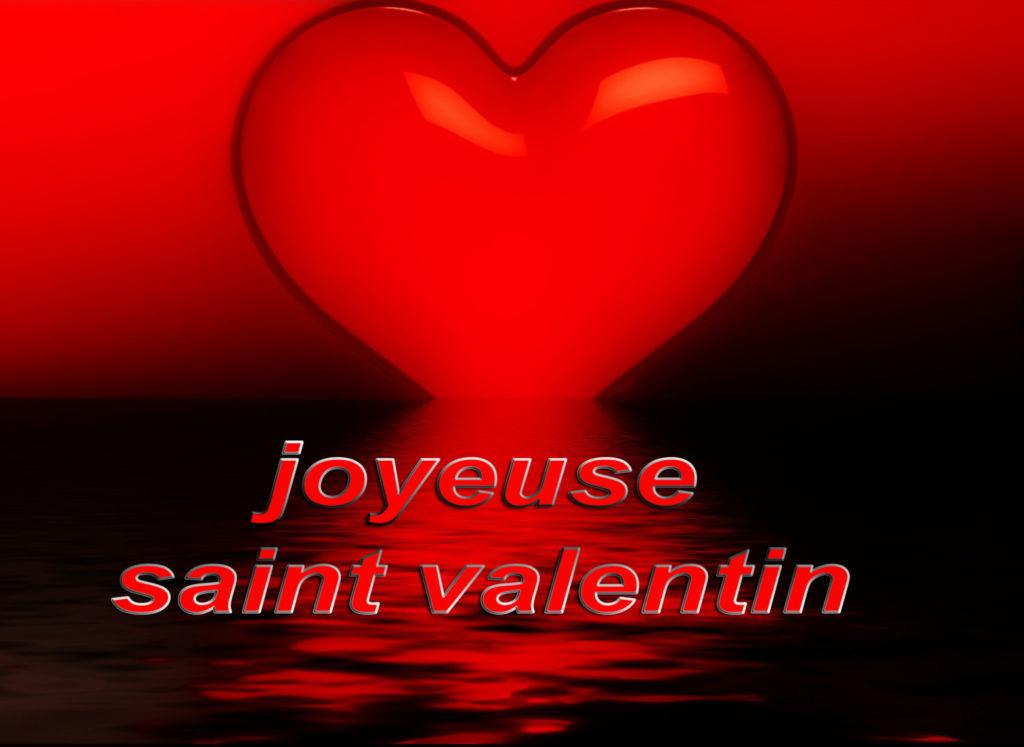 St VALENTIN -25% SOINS AU CHOIX